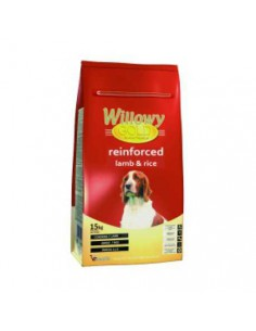 WILLOWY GOLD REINFORCED ADULT