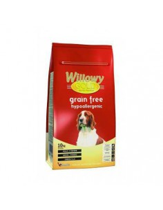 WILLOWY GOLD GRAIN FREE HIPOALERGÉNICO