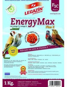PIENSO LEGAZÍN F1C ENERGY MAX PLUS E - TAMAÑO: 1 KG