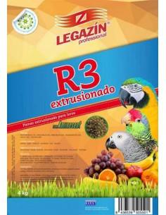 PIENSO LEGAZÍN R3 EXTRUSIONADO