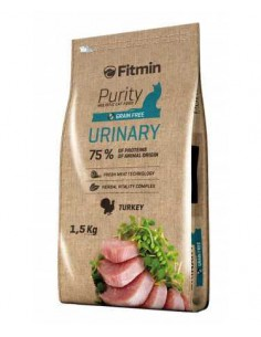 FITMIN PURITY URINARY - TAMAÑO: 1,5 KG