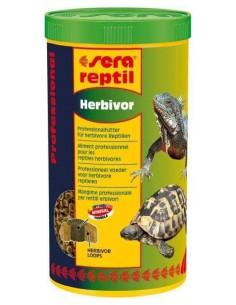 SERA REPTIL HERBIVORO - TAMAÑO: 250 ML