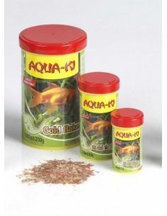 AQUA-KI GOLD FLAKES