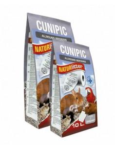 CUNIPIC NATURLITTER - TAMAÑO: 10 LITROS