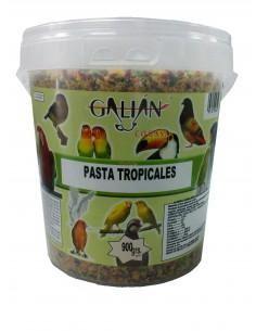 PASTA DE CRIA TROPICALES GALIAN - TAMAÑO: 900 GR
