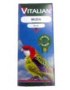 VITALIAN MUDA - 20 ML - TAMAÑO: 20 ML