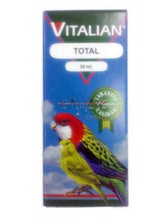 VITALIAN TOTAL - 20 ML - TAMAÑO: 20 ML
