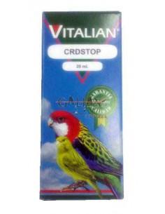 VITALIAN CRDSTOP - 20 ML