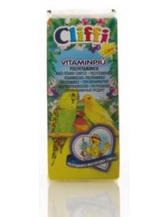 VITAMINPIU CLIFFI - TAMAÑO: 25 GR