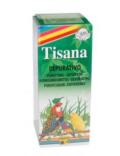 TISANA CLIFFI - TAMAÑO: 200 ML