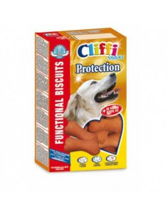 GALLETAS PROTECTION GRANDES RAZAS CLIFFI - TAMAÑO: 350 GR
