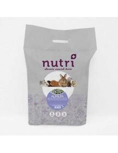 NUTRIPLUS ALFALFA - TAMAÑO: 1 KG