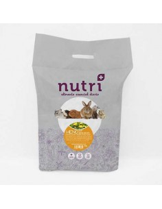 NUTRIPLUS HENO CON DIENTE DE LEON - TAMAÑO: 500 GR