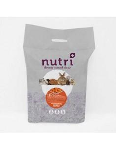 NUTRIPLUS HENO CON ZANAHORIA - TAMAÑO: 500 GR