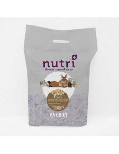 NUTRIPLUS PAJA - TAMAÑO: 1 KG