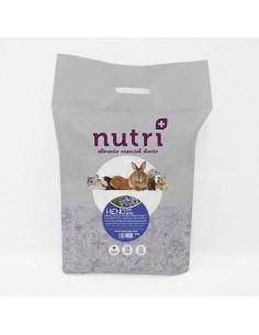 NUTRIPLUS HENO CON ALFALFA - TAMAÑO: 500 GR