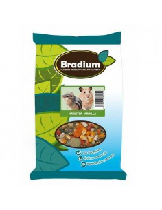 BRADIUM MIXTURA HAMSTERS Y ARDILLAS