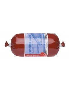 MEATLOVE CLASSIC SALMÓN CON TERNERA - TAMAÑO: 200 GR