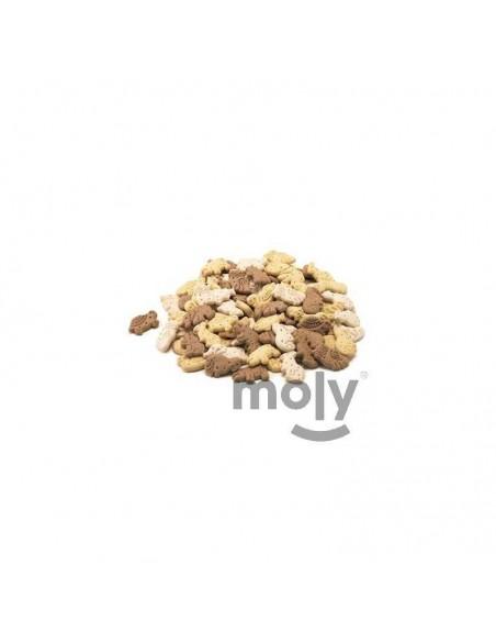 GALLETAS GRANJA MOLY - TAMAÑO: 2,5 KG