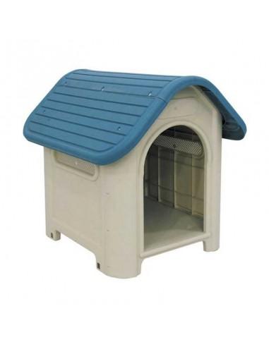 8431029035353 CASETA DE PLÁSTICO DOG-HOUSE COPELE