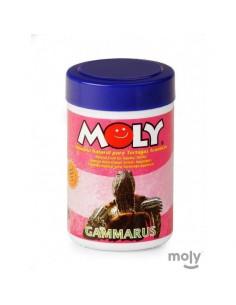 MOLY GAMMARUS - TAMAÑO: 15 GR