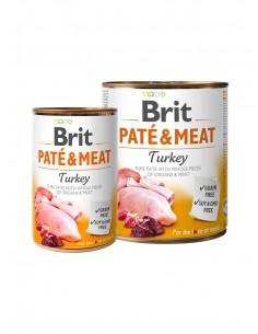 BRIT PATE & MEAT PAVO