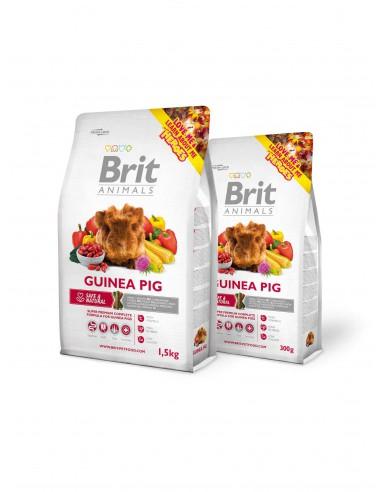 BRIT ANIMALS GUINEA PIG COMPLETE - Tamaño: 300 gr