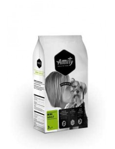 AMITY MINI ADULT - TAMAÑO: 3 KG