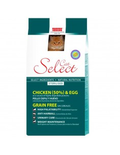 PICART SELECT CAT STERILISED - TAMAÑO: 800 GR