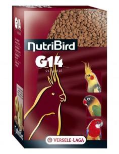 NUTRIBIRD COTORRAS G14 ORIGINAL - TAMAÑO: 1 KG