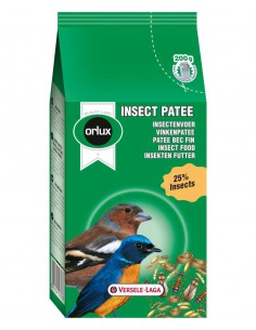 ORLUX INSECT PATEE - 800 GR