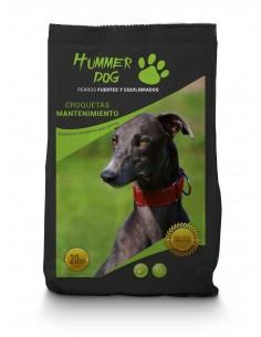 HUMMER DOG MANTENIMIENTO ALTO - 20 KG - TAMAÑO: 20 KG