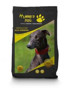HUMMER DOG ALTA ENERGIA - 20 KG - TAMAÑO: 20 KG
