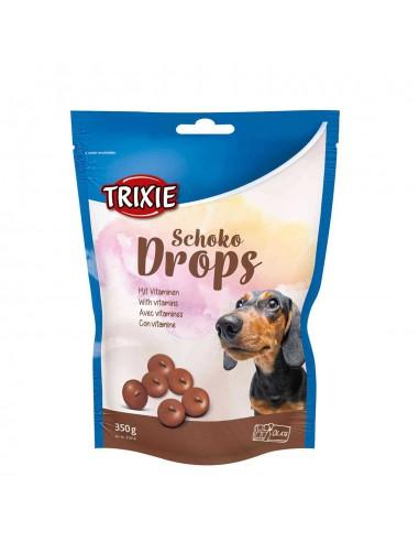 SCHOKO DROPS CHOCOLATE VITAMINADOS - TAMAÑO: 75 GR