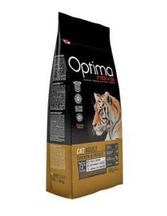 CAT ADULT POLLO Y PATATA - TAMAÑO: 400 GR