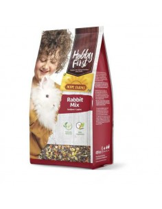 HOBBYFIRST RABBIT MIX - 3 KG - TAMAÑO: 3 KG