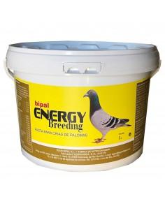 BIPAL ENERGY BREEDING - TAMAÑO: 3 KG