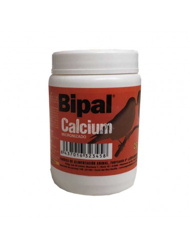 BIPAL CALCIUM - 250 GR - TAMAÑO: 250 GR
