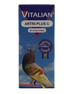 VITALIAN ARTRI-PLUS - C - TAMAÑO: 30 COMPRIMIDOS