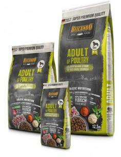 BELCANDO ADULT GRAIN FREE POULTRY - TAMAÑO: 4 KG