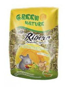 GREEN NATURE CHINCHILLAS RIBERO - TAMAÑO: 800 GR