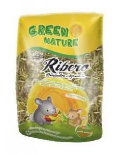 GREEN NATURE CHINCHILLAS RIBERO - TAMAÑO: 800 GR