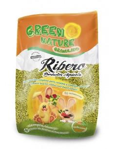 GREEN NATURE GRANULADO CONEJOS RIBERO - 500 GR - TAMAÑO: 500 GR