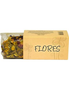 KRAQUIS FLORES RIBERO - 80 GR - TAMAÑO: 80 GR