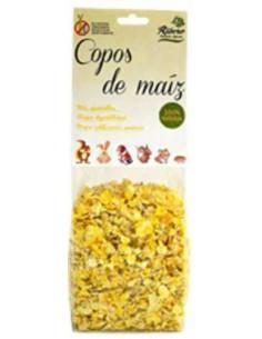 SNACK COPOS DE MAIZ RIBERO - 200 GR