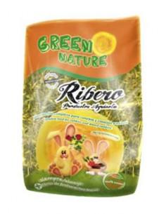 GREEN NATURE CONEJOS Y CONEJOS ENANOS RIBERO