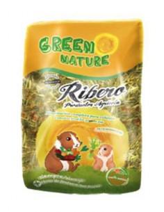 GREEN NATURE COBAYAS RIBERO - TAMAÑO: 800 GR