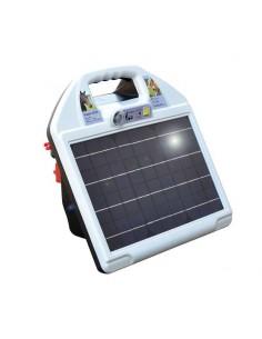 PASTOR ELÉCTRICO TRAPPER AS35 SOLAR 12/230V COPELE