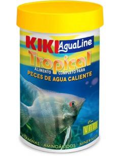 KIKI TROPICAL - PECES DE AGUA CALIENTE - TAMAÑO: 200 GR