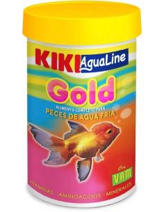 KIKI GOLD - PECES DE AGUA FRIA - TAMAÑO: 50 GR